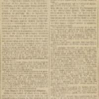 Seven Months of Spirits, 1890-11